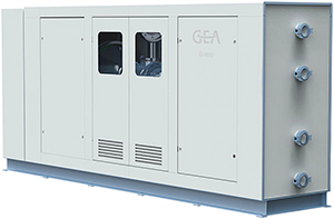 GEA Presentation at Technical Review Magazine
