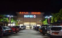 Supermarket Douala – Cameroon