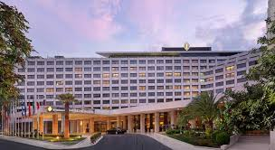 Athenaum Intercontinental Hotel